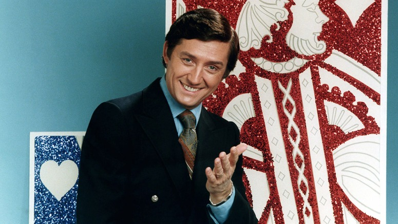 CARD SHARKS, Jim Perry, 1978-89