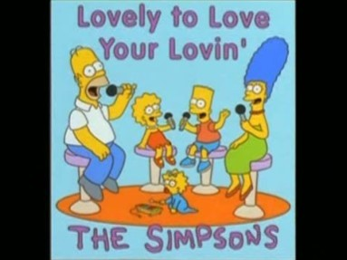 simpsonslovely