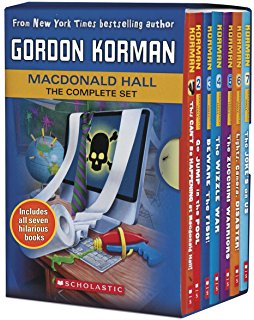 GordonKorman18