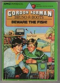 GordonKorman4