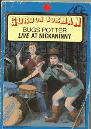 GordonKorman6