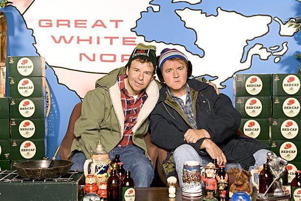 Canada 1981: Bob and Doug McKenzie – Our Accidental Icons – Canada ...